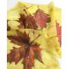 Selyemsál őszi levelekkel