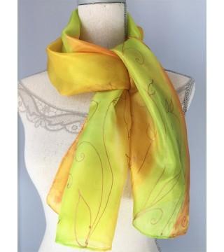 Hangulat sál, zöld-sárga árnyalatokkal, kicsi